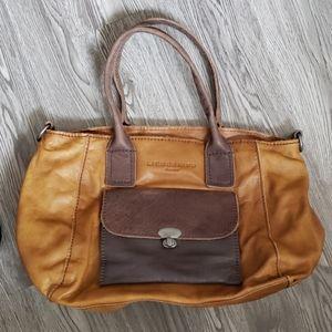Leibeskind bag